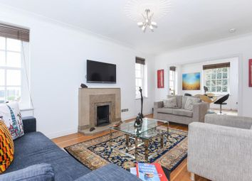 Thumbnail 2 bed flat for sale in Greenhill, Prince Arthur Road, Hampstead