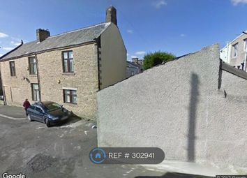Thumbnail 2 bed flat to rent in Rhyddings Street, Oswaldtwistle