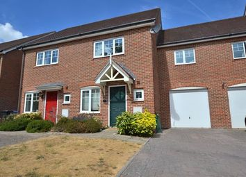 Thumbnail 3 bed terraced house to rent in East Hundreds, Fleet