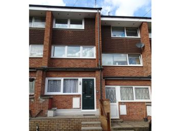 Thumbnail 3 bedroom terraced house for sale in Abbotts Lane, Coventry