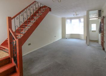 2 bed terraced house for sale in Ranelagh Road, Portsmouth PO2