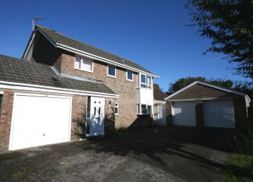 Thumbnail 5 bed detached house for sale in Heol Merioneth, Llantwit Major