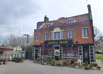 Thumbnail Pub/bar for sale in Kingston Crescent, Hampshire: Portsmouth