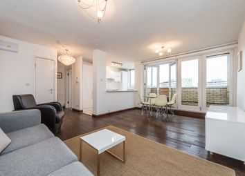 Thumbnail 1 bed flat to rent in The Colonnades, Porchester Square, London