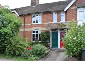 Thumbnail 2 bed terraced house for sale in Lewis Row Cottages, Boughton Monchelsea, Maidstone