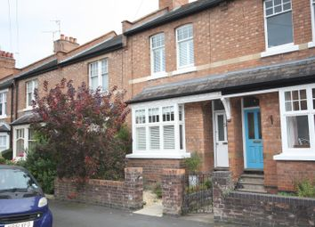 Thumbnail 3 bedroom terraced house to rent in Brownlow Street, Leamington Spa