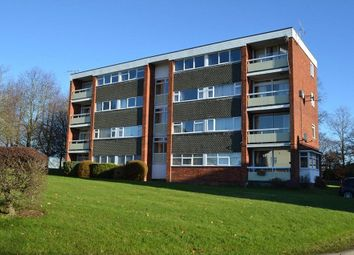 Thumbnail 2 bed flat for sale in Victoria Court, Allesley Hall Drive, Coventry