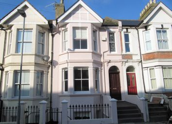 Thumbnail 4 bed terraced house to rent in St. Thomass Road, Hastings