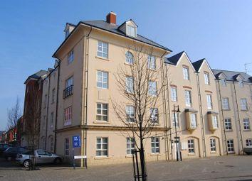 Thumbnail 2 bed flat for sale in Zakopane Road, Haydon End, Swindon