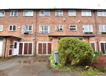 Thumbnail 3 bed town house for sale in Bollin Drive, Sale