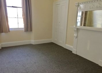 Thumbnail 2 bed maisonette to rent in Citadel Road, Plymouth