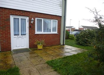 Thumbnail 2 bed flat to rent in Devonshire Court, King's Lynn