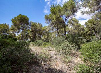 Thumbnail Land for sale in Santa Ponsa, Calvià, Majorca, Balearic Islands, Spain