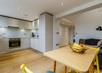 Thumbnail 2 bed flat for sale in Flat 4, 429 New Cross Road, London