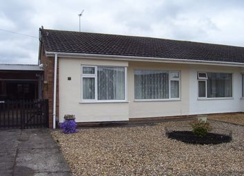 Thumbnail 1 bed bungalow for sale in Landsdown Close, Wiltshire