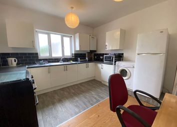 Thumbnail 3 bed flat to rent in Sandbed Road, St Werburghs