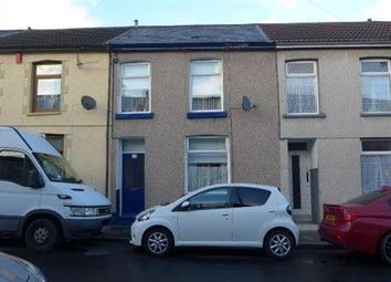 Thumbnail 3 bed terraced house for sale in Jones Street, Blaenclydach, Tonypandy