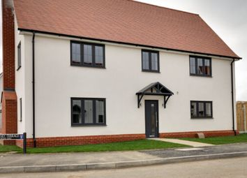 Thumbnail 5 bed detached house for sale in Tiptree, Essex