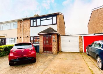 3 bed semi-detached house for sale in Mill Road, Hailsham BN27