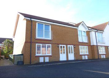Thumbnail 1 bed flat for sale in Aerodrome Road, Hawkinge, Folkestone