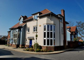 Thumbnail 5 bed town house for sale in Londesborough Place, Lymington