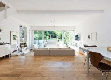 Thumbnail 5 bed end terrace house for sale in Rockwell Gardens, London