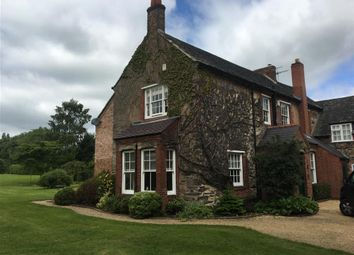 Thumbnail 3 bed farmhouse to rent in Slate Pit Lane, Groby, Leicester