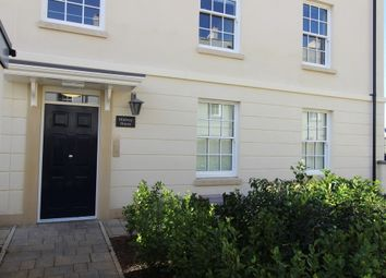 Thumbnail 2 bedroom flat to rent in Flagstaff Walk, Mountwise, Plymouth