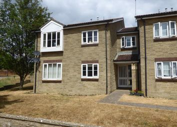 Thumbnail 1 bedroom flat to rent in Hyde Court, Yeovil