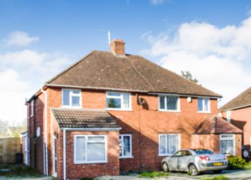 Thumbnail 3 bed semi-detached house for sale in Falfield Road, Gloucester