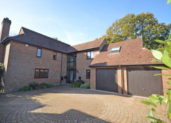 Thumbnail 5 bed detached house for sale in The Grange, Everton, Lymington