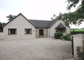 Thumbnail 3 bed detached bungalow for sale in Elgin