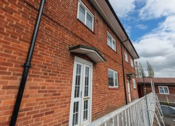 Thumbnail 3 bedroom terraced house for sale in Edgewood Road, Rednal, Birmingham