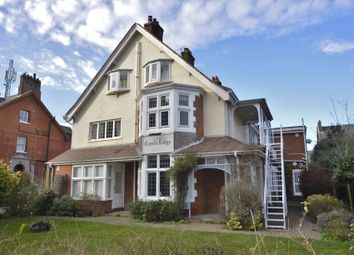 Thumbnail 11 bed detached house for sale in Chevalier Road, Felixstowe