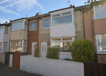Thumbnail 3 bedroom town house for sale in Dawlish Terrace, Leeds, West Yorkshire