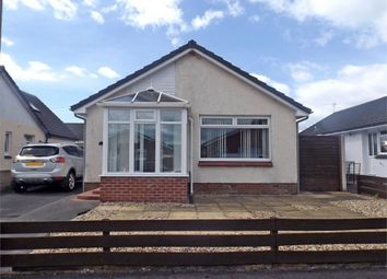 Thumbnail 3 bed detached bungalow for sale in Oak Tree Drive, Ecclefechan, Lockerbie, Dumfries And Galloway
