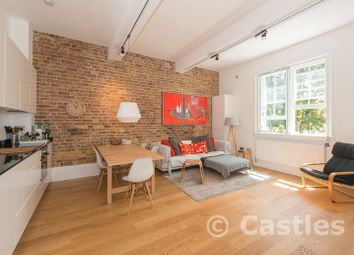 Thumbnail 2 bed flat for sale in Drapers Road, London