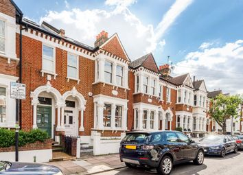 Thumbnail 5 bedroom terraced house to rent in Gayville Road, London
