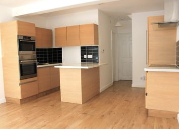 Thumbnail 2 bed maisonette to rent in St. James's Road, Brentwood