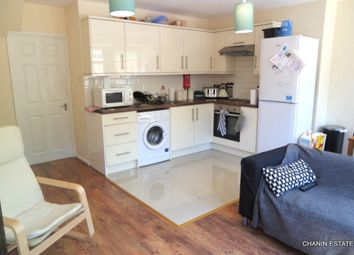 Thumbnail 4 bed maisonette to rent in Lorrimore Road, Kennington