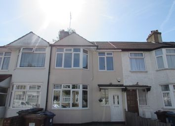 Thumbnail 4 bed terraced house for sale in Athelstone Road, London