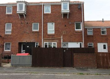 Thumbnail 4 bed town house for sale in The Pantiles, Washington