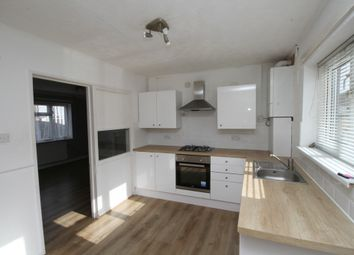 Thumbnail 2 bed terraced house to rent in Medina Road, Longhill