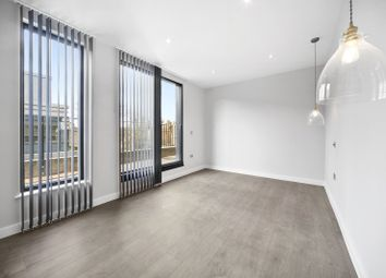 Thumbnail 1 bed flat to rent in Rochester House, 16 Rochester Mews, London