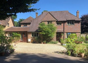 Thumbnail 4 bed detached house to rent in Sandy Lane, Milford