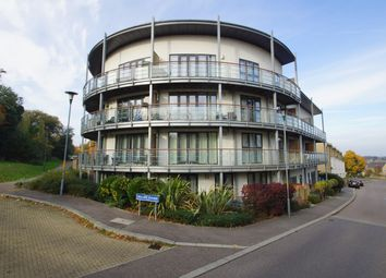 Thumbnail 1 bed flat for sale in Merlin Court, Waterstone Way, Dartford