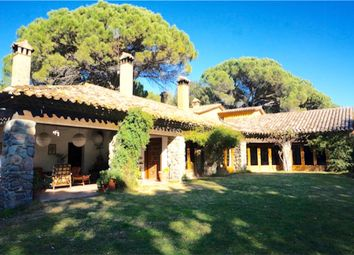 Thumbnail 9 bed equestrian property for sale in S/N, Cardedeu, Barcelona, Catalonia, Spain