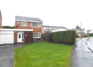 Thumbnail 3 bed link-detached house for sale in Donne Avenue, Spital
