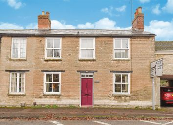 Thumbnail 3 bed cottage for sale in Broad Street, Bampton