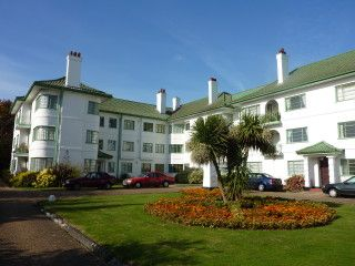 Thumbnail 2 bed flat to rent in Pinner Court, Pinner